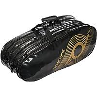 One O One - Xhale Collection Triple Compartment Badminton Kitbag/Tennis Kitbag