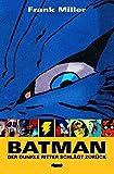 Batman / Batman: Dark Knight II: Der Dunkle Ritter schlägt zurück - Frank Miller