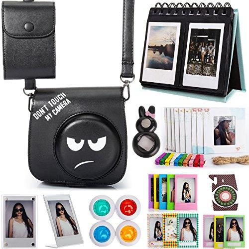 woodmin-12-en-1-fujifilm-instax-accessoires-bundle-pour-fuji-instant-mini-8-camera-noiretui-pour-app