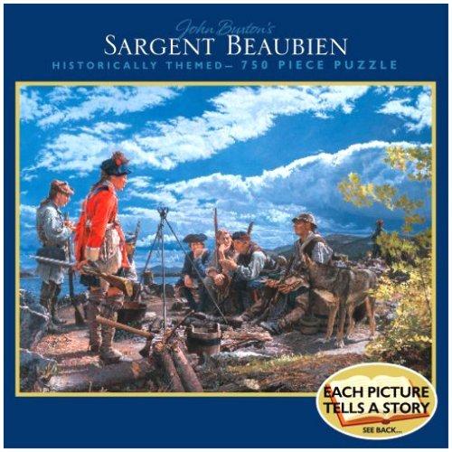 750-piece-john-buxton-sergeant-beaubien-by-ceaco