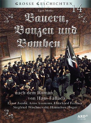 Bauern, Bonzen, Bomben (3 DVDs)