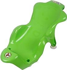 Sunbaby Bath Sling (Green)