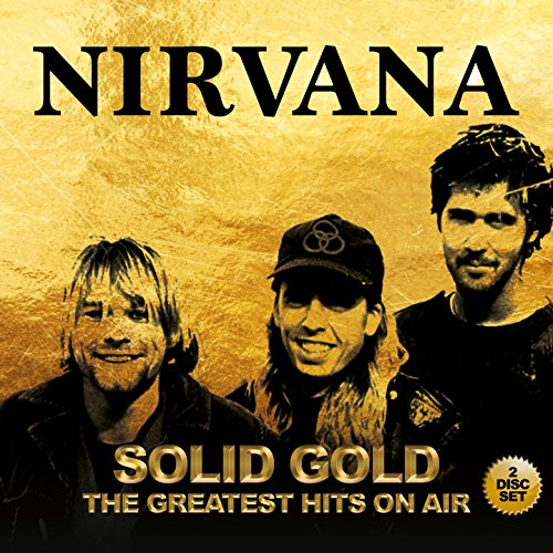 Solid Gold - The Greatest Hits...
