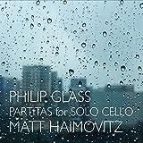 Partitas for Solo Cello