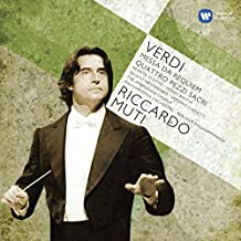 Requiem & Quattro Pezzi Sacri