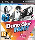 DanceStar party |