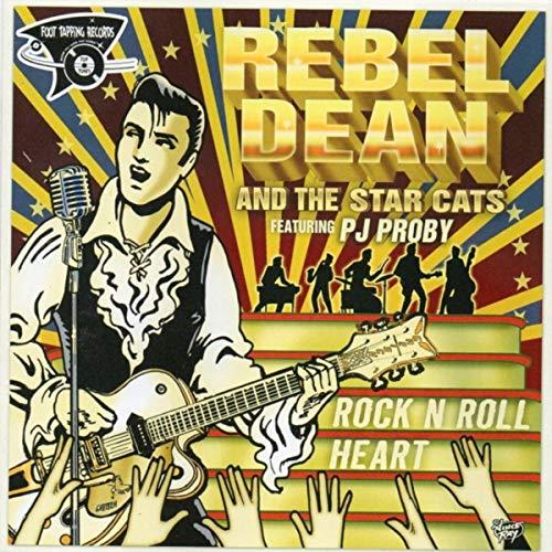 Rock 'n' Roll Heart (Pj Heart)