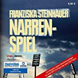 Narrenspiel (1 MP3 CD)