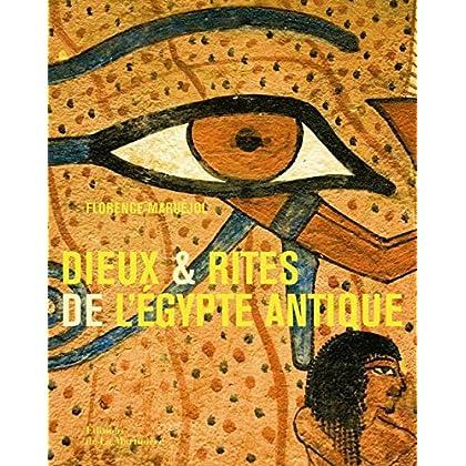 Dieux & rites de l'Egypte antique