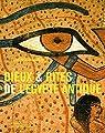 Dieux & rites de l'Egypte antique par Maruéjol