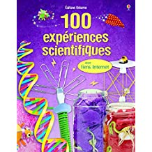 100 EXPERIENCES SCIENTIFIQUES NE