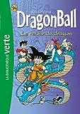 Dragon Ball 14 - Le retour du dragon