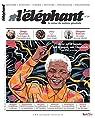 L'éléphant, n°20 par L`Eléphant
