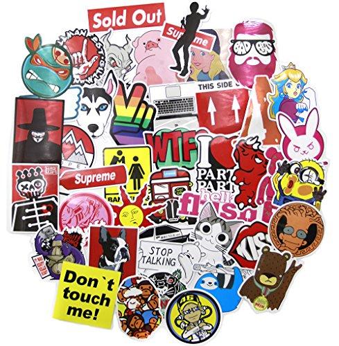 adesivi pixel 45pcs stickers assortimento pixel 100pcs stickers