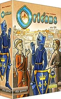 dlp games Unbekannt CK009 - Orléans, Strategiespiel (B00QRSBQ66)   Amazon Products