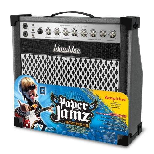 Imagen principal de Sablon 62742 - Amplificador Paper Jamz [importado de Alemania]