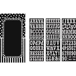 Amscan-241137Cumpleaños-Kit Decoración de puerta personalizable