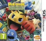 Cheapest PacMan and the Ghostly Adventures 2 (Nintendo 3DS) on Nintendo 3DS