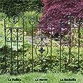 Pötschke Ambiente Rankhilfen, 3er-Set von Pötschke Ambiente - Du und dein Garten