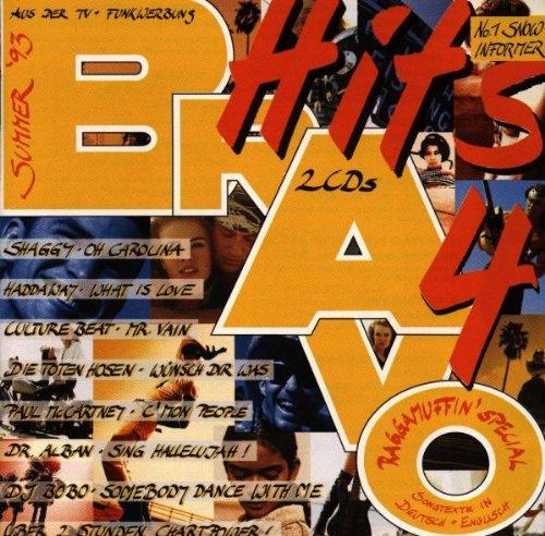 Eastwest (Warner) Bravo Hits 4