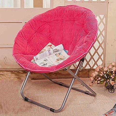 Accueil adulte lune chaise chaises longues chaise homme chaise chaise radar fauteuil inclinable fauteuil pliant chaise-D