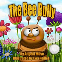 The Bee Bully (English Edition)