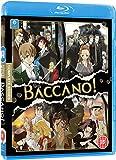 Baccano - Collector's Edition Blu-Ray Set [Reino Unido] [Blu-ray]