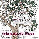 Buchinformationen und Rezensionen zu Geheimnisvolle Bäume: Das magische Ausmalbuch von Maren Kruth