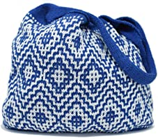 High Tide Slouch Bag ~ Advanced Knitting Kit