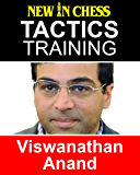 Tactics Training - Viswanathan Anand: How to improve your Chess with Viswanathan Anand and become a Chess Tactics Master