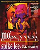 Mo' Better Blues by Spike Lee (1990-08-15)