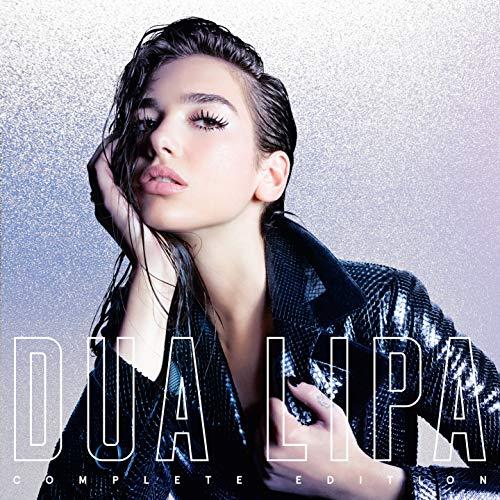 Dua Lipa (Complete Edition) [Vinyl]