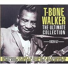 T-Bone Walker - Ultimate Collection 1929-