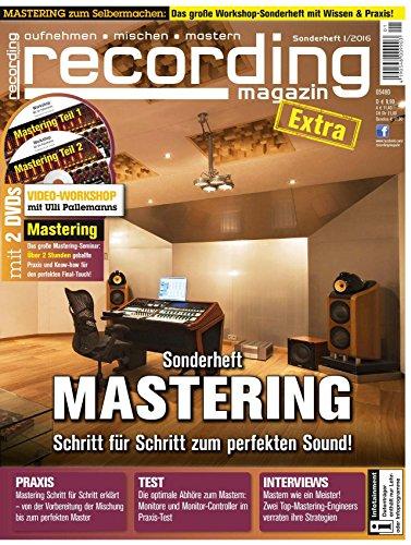 Recording Magazin Extra: Mastering