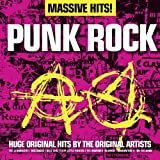 Massive Hits!: Punk Rock