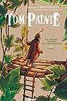 Tom Patate, tome 1 : la sociéte secrète des Granmanitous par Maisonneuve