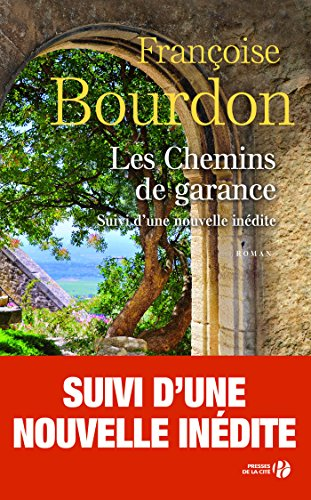 Les chemins de garance NE (French Edition)