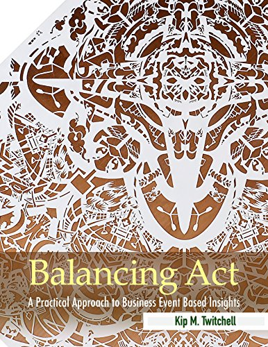 Balancing Act: A Practical Approach to Business Event Based Insights (English Edition)