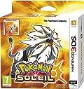 Pokémon - Soleil - édition fan (Jeu + Steelbook) - édition limitée