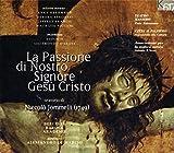 La passione di nostro signore Gesù Cristo, Pt. 2: All' idea de' tuoi perigli