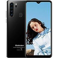 Blackview A80 Pro Smartphone ohne Vertrag - 6,49 Zoll HD+ Display 4680mAh Akku, 13MP-Quad-Kamera, Helio P25 4GB RAM/64GB…