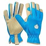 Tommi 779945 Handschuh Kürbis 5-8 Jahre, Blau