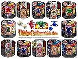 BAKUGAN Bakuboost (1 Pack Random Selection Colours/Styles Vary)