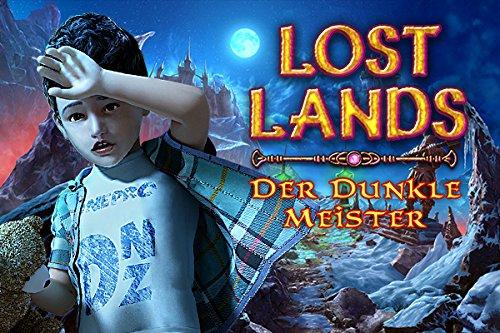 Lost Lands Der Dunkle Meister