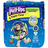 Huggies Pull-Ups Nighttime Training Pants - Boys - 3T-4T - 20 ct by Huggies by Huggies