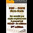 PMP/CAPM Flash cards: 3 esercizi per capire e memorizzare rapidamente i processi del PMBoK® 5a edizione.