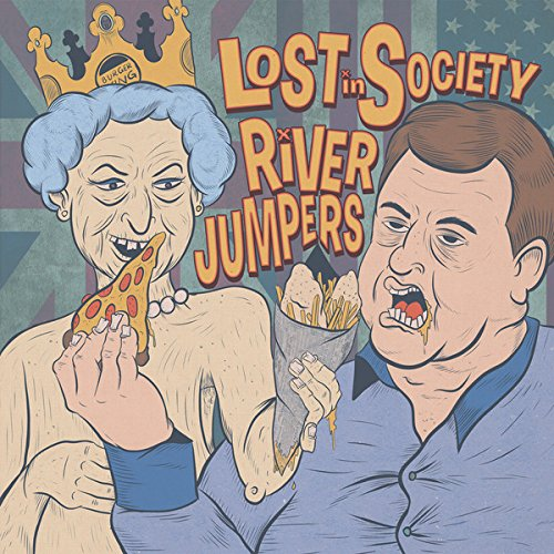 Psr Split Series 1 [Vinyl LP] (Split Jumper)
