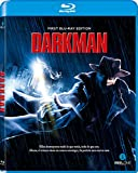 Darkman (First Blu-Ray Edition) [Blu-ray]