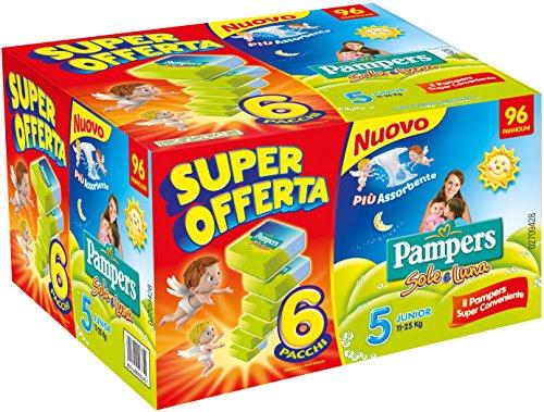 pampers-sole-e-luna-pannolini-junior-taglia-5-11-25-kg-96-pannolini