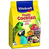 Vitakraft Fruity Parrot Papageien-Cocktail (200 g) (Mehrfarbig)